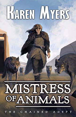 Mistress of Animals cover