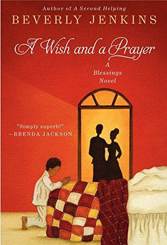 - A Wish and a Prayer: A Blessings Novel (Blessings Series)