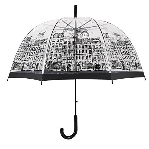 british style umbrella - 9