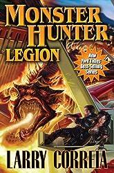 Monster Hunter Legion (Monster Hunters International Book 4)