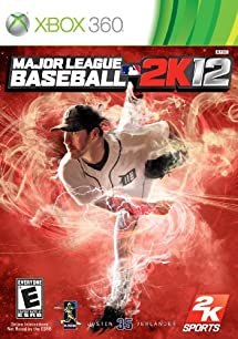 Major League Baseball 2K12 - Xbox 360
