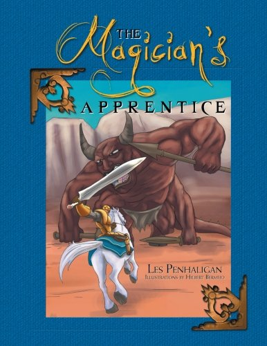 Download The Magician's Apprentice pdf