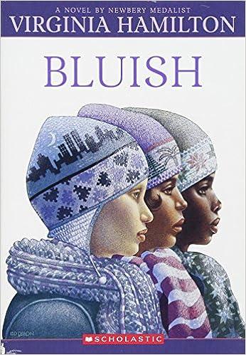 Bluish: Virginia Hamilton: 9780439367868: Amazon.com: Books