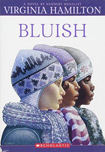 Books : Bluish
