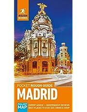 Pocket Rough Guide Madrid (Travel Guide)