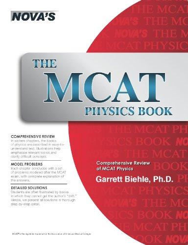 Nova Physics Mcat Pdf