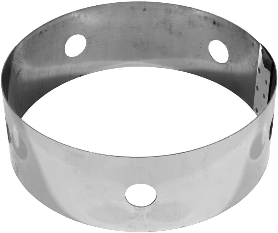 RING WOK SS FITS 16