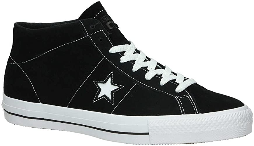 Converse Chaussures Skateshoes Homme One Star Pro Suede