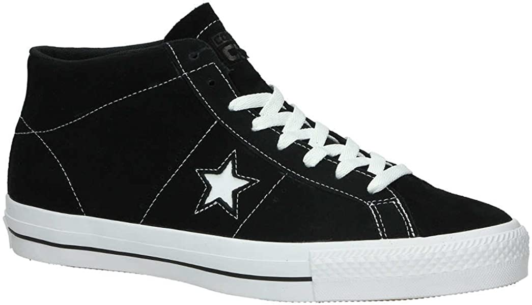 converse one star mid amazon