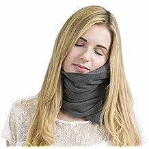 Trtl Pillow -Neck Support Travel Pillow - Grey