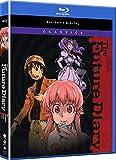 Future Diary: The Complete Series + OVA [Blu-ray]