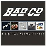 Bad Company: Original Album Series (Audio CD)