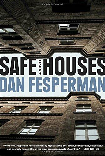 Safe Houses: A novel (We Tied The Knot Now Take A Shot)