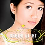 Star Crossed: Gemini Night | Bonnie Hearn Hill