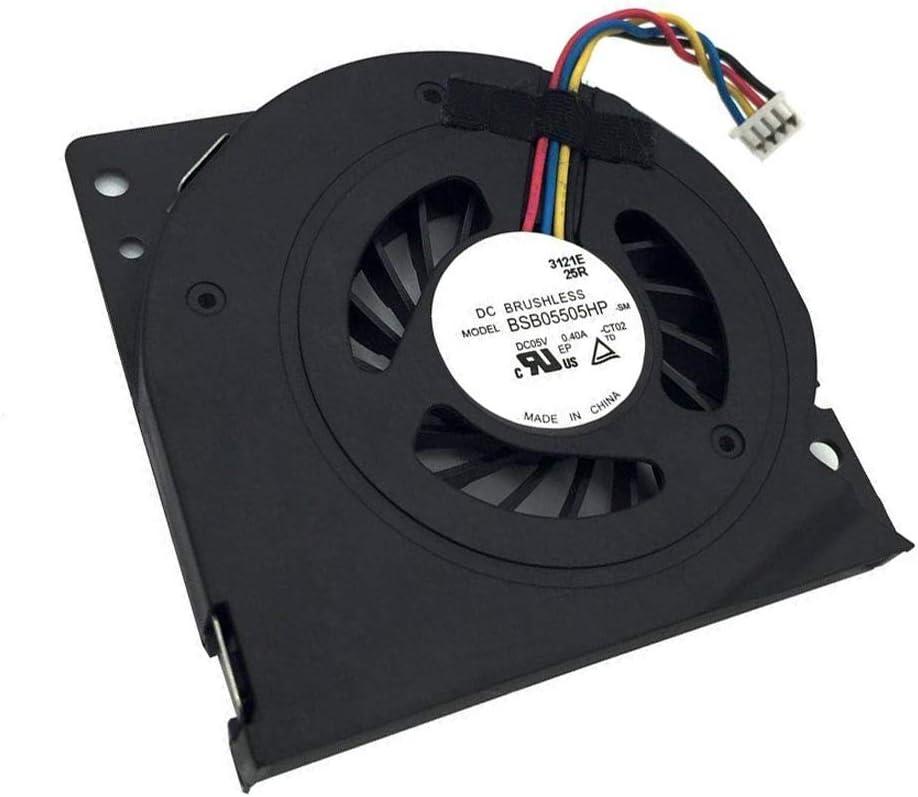 Beaster BSB05505HP BASA5508R5H PWM Cooling Fan 5V 0.40A 5.5CM