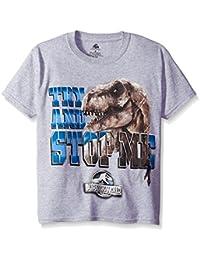 Boys' Short Sleeve T-Shirt Shirt