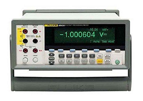 STO Fluke 8845A 6.5 Digital Precision Multimeter F8845A