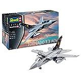 Revell Of Germany 1/48 Uk Air Force Tornado F.3 Adv Plastic 03925