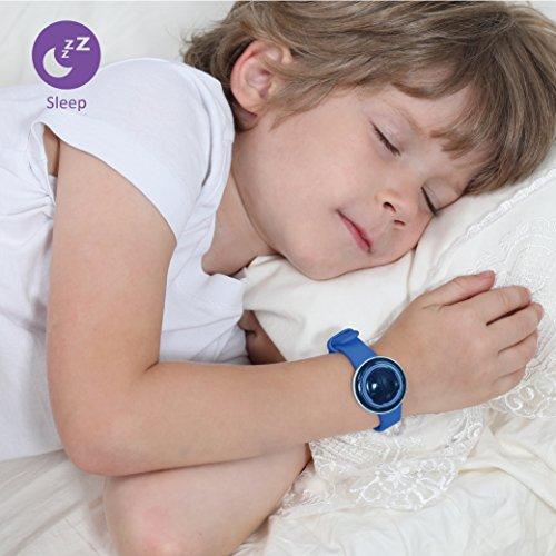 PAI Technology PaiBand Kids Activity Tracker IP67 Water