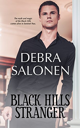 BLACK HILLS STRANGER: a Hollywood-meets-the-real-wild-west contemporary romance series (Black Hills Rendezvous Book (Nine West Black Book)