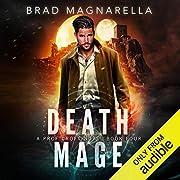Death Mage: Prof Croft, Book 4 por Brad…