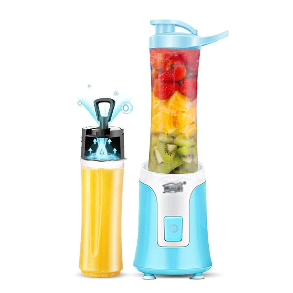 Exprimidores eléctricos Juice Machine Licuadora Personal portátil ...