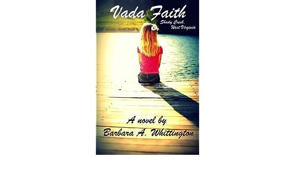 Vada Faith (English Edition) eBook: Barbara A. Whittington ...