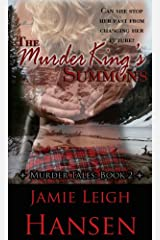 The Murder King's Summons (Murder Tales 2, Vampires, Werewolves, and a New Adult) Kindle Edition