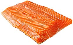 Fresh Farmed Steelhead Trout (Skin On), 1 Lb