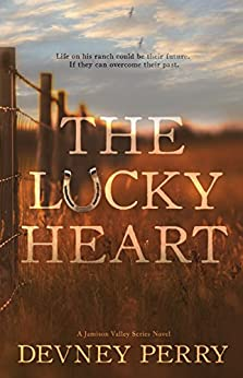 The Lucky Heart (Jamison Valley Book 3) by [Perry, Devney]