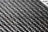 "12"" x 36"" Twill Weave Carbon Fiber Cloth"