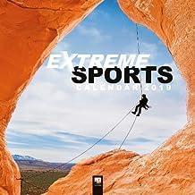Extreme Sports 2019 Calendar