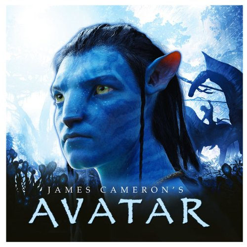 Avatar Large Napkins (16ct)