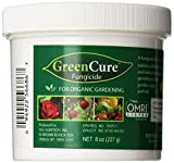 Green Cure Solutions GF8OZ Greencure Fungicide, 8 oz