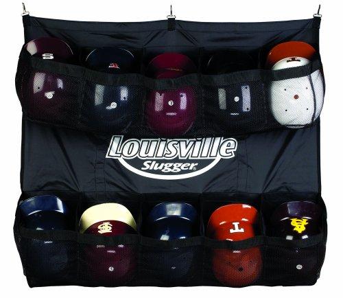 Louisville Slugger Hanging Helmet ()