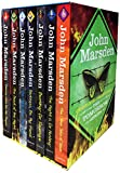 img - for The Tomorrow Series Collection John Marsden 7 Books Set (The Other Side of Dawn, The Third Day, The Frost, The Dead of the Night, Tomorrow When the War Began, The Night is for Hunting, Darkness, Be My Friend, Burning for Revenge) book / textbook / text book