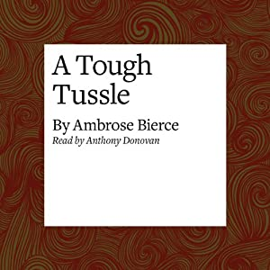 A Tough Tussle Audiobook