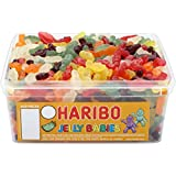 HARIBO Jelly Babies 600 Pieces 1080g