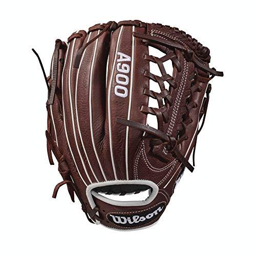 "Wilson A900 11.75"" Baseball Glove - Left Hand Throw"