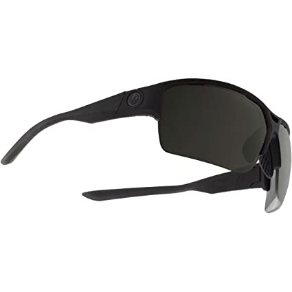 7dc633b6839 Amazon.com  Sunglasses DRAGON DR ENDURO 1 003 MATTE BLACK GREY ...
