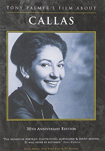 Tony Palmer's film about Callas (30th Anniversary Edition)