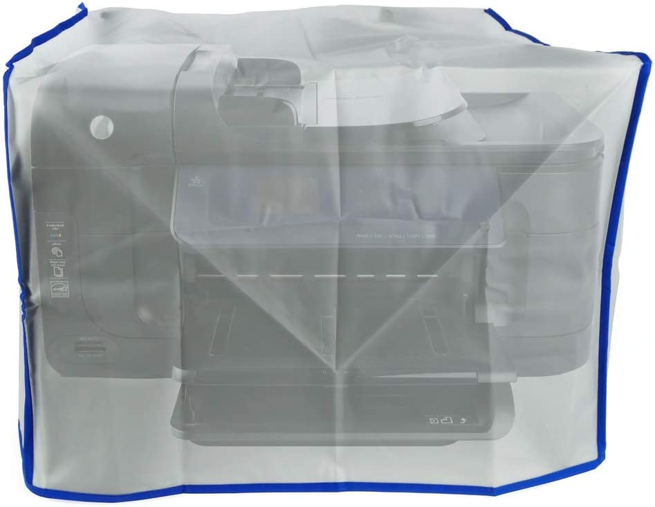 Protective dust cover for universal laser printer 365 x 305 x 260 mm BeMatik