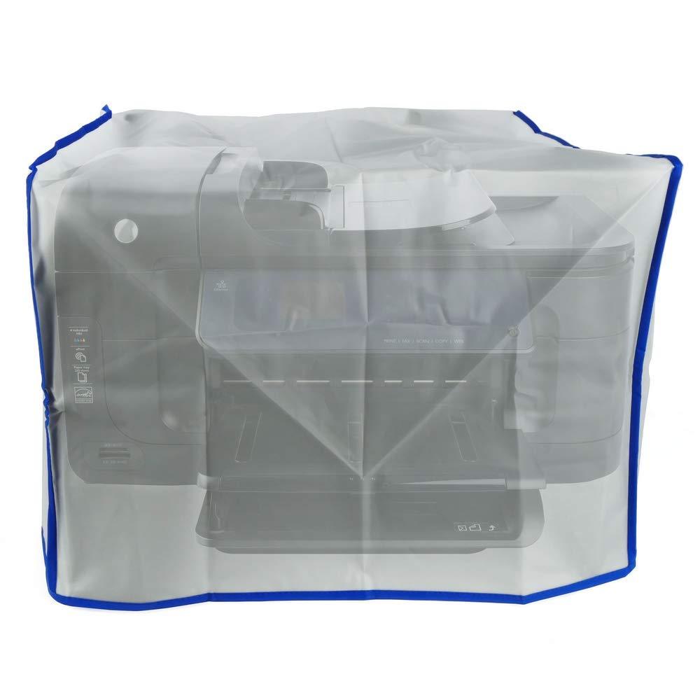 Funda Protectora de Polvo Cubierta para Impresora l/áser Universal 420 x 400 x 280 mm BeMatik