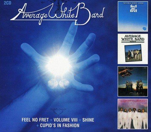 Feel No Fret/Volume 8/Shine/Cupids in - Fashion Disco 1980