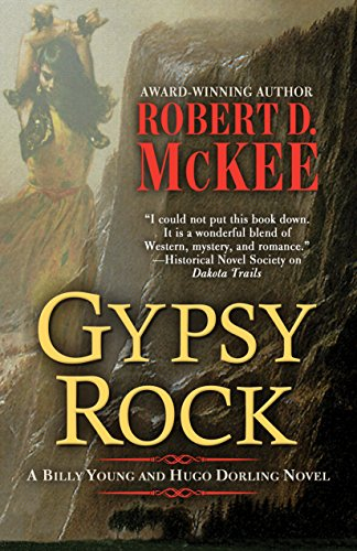 Gypsy Rock (Billy Young and Hugo Dorling)
