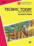 Technic Today, James D. Ployhar, 0769203396