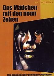 Das mädchen mit den neun Zehen (German Edition)
