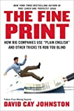 "The Fine Print: How Big Companies Use ""Plain"