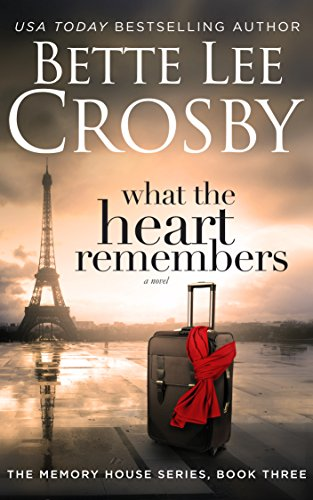 What the Heart Remembers (A Memory House Novel, Book ()