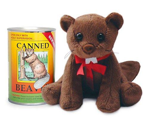 Beaver Critter - 6